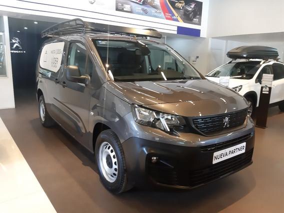 Peugeot Partner Maxi Pack 5p 1.6 Hdi 90hp Man 5 Vel