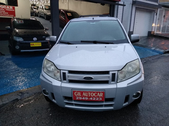 Ford Ecosport 1.6 Xls Flex 5p 2008