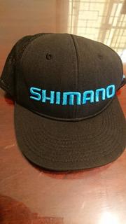 Gorra Shimano Original (columbia, Magellan)