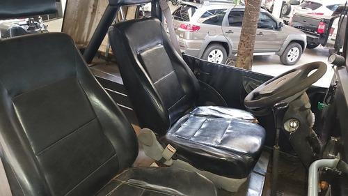 Imagem 1 de 12 de Jeep Willys