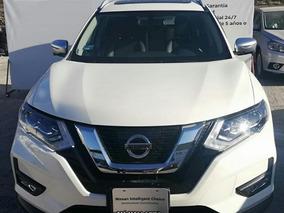 Nissan X Trail 5p Exclusive 2 L4/2.5 Aut