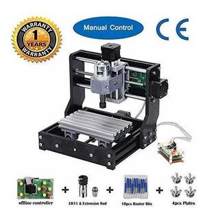 Maquina De Grabado Cnc 1610 Pro Compacta