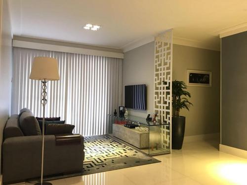 Imagem 1 de 30 de Apartamento Com 3 Dormitórios À Venda, 117 M² Por R$ 1.380.000,00 - Jardim Anália Franco - São Paulo/sp - Ap5177