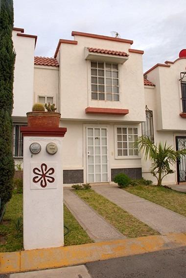 Casa En Coto, Amueblada, Cerca De Periférico Y Centro Sur