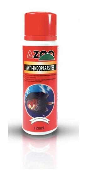 azoo anti endoparaziták