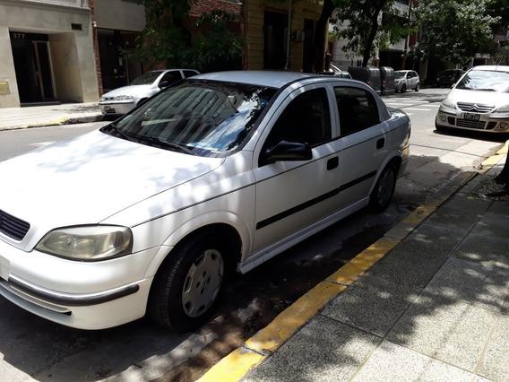 Chevrolet Astra Modelo 2000, Excelente Estado Para Verlo