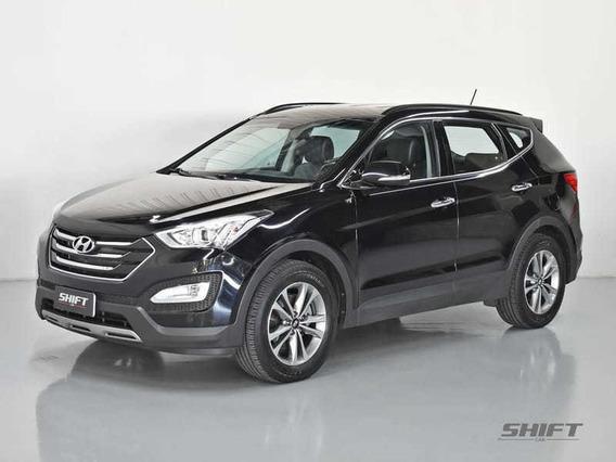 Hyundai Santa Fe 3.3 Mpfi 4x4 V6 270cv Gasolina 4p Auto