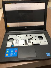 Carcaça Completa Dell Inspiron 14 5000 I14-5452-b03 Cod.738
