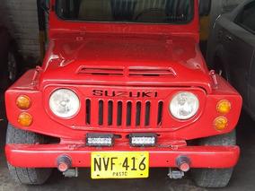 Suzuki Lj 1978