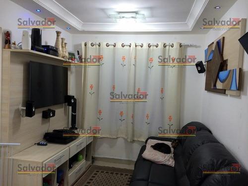 Apartamento Para Venda, 2 Dormitório(s) - 1255