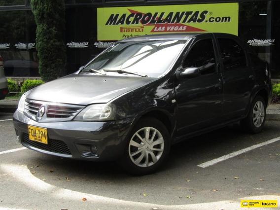Renault Logan Familier 1400 Cc Mt