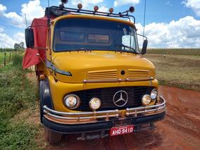 Mercedes Benz 1113