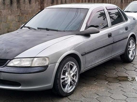 Chevrolet Vectra 1997