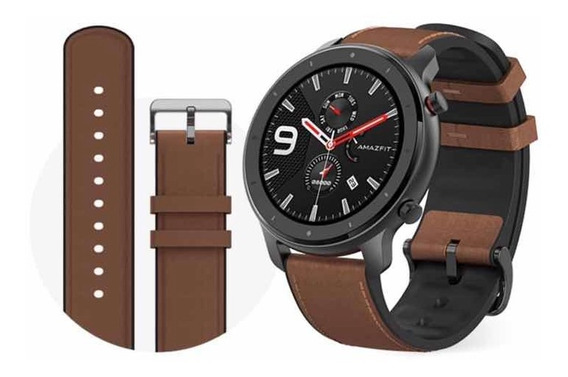 Xiaomi Amazfit Gtr Smartwatch 47mm Sellados Nuevo