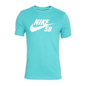 Playera Nike Sb Ar4209-309 Original