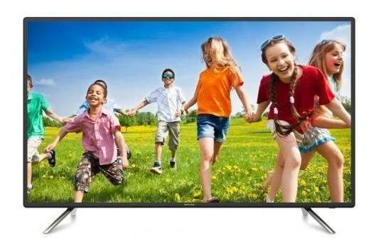 Tv Smart 55 4k North Tech