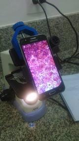 Suporte De Celular Para Microscopios - Oculares- Promoção