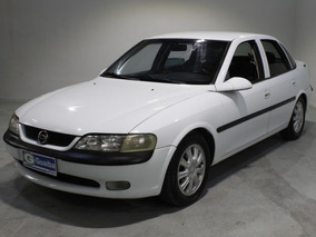 Chevrolet Vectra Cd 2.2 Mpfi 16v, Igu7680