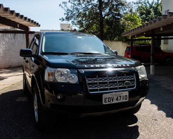 Land Rover Freelander 2 Se 3.2 Gasolina | 2009