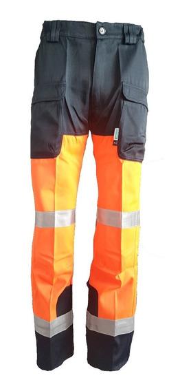 Pantalón De Trabajo Textreme   Kermel®