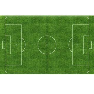 Cesped Sintetico Deportivo 50mm Para Cancha Futbol Soul