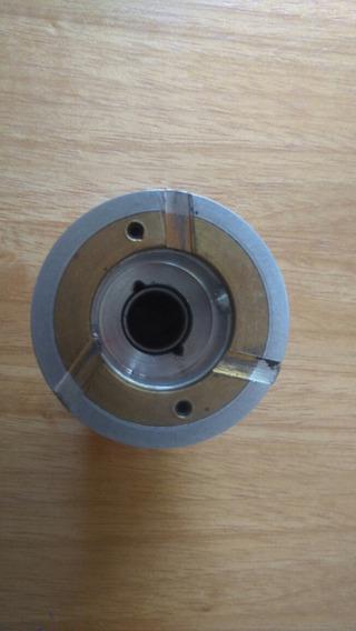 Cubo Para A Rabeta Motor Mariner 15 Hp Ano 95/96