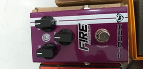 Fire Cs Phaser + Fire Ultimate Distortion