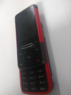 Nokia 5610 Semi-novo Só Claro