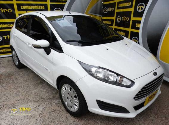 New Fiesta 1.6 Se Hatch 16v Flex 2017