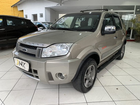 Ecosport 2.0 Xlt Freestyle 8v Flex 4p Manual