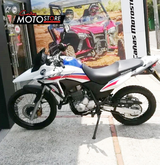 Honda Xre300 Rally 2018