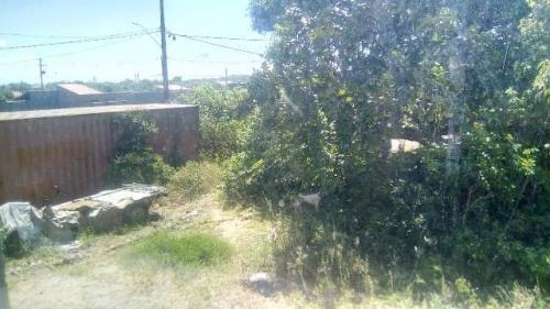Terreno No Bairro Santa Cruz, Em Itanhaém,ref. C0706 L C