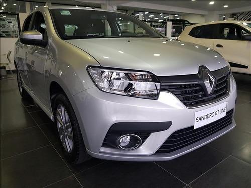 Imagem 1 de 6 de Renault Sandero 1.0 12v Sce Gt Line