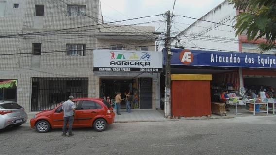 Sala Comercial Para Locação, Alecrim, Natal.l0942 - Sa0014
