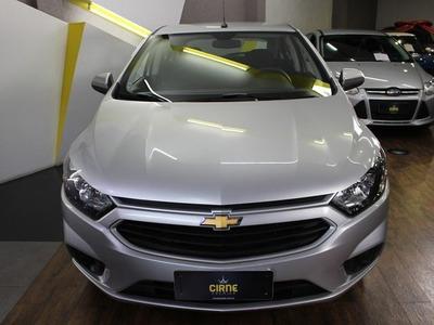 Chevrolet Onix Lt 1.0 Mpfi 8v, Ipr5060
