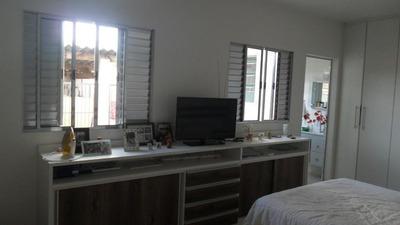 Casa Residencial À Venda, Vila Anastácio, São Paulo. - Ca0544