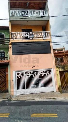 Casa Sobrado Para Venda, 3 Dormitório(s), 170.0m² - 32010