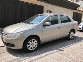 Volkswagen Gol 1.6 Comfortline Mt 2012