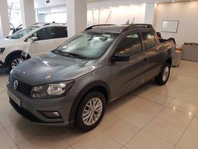 Volkswagen Saveiro Cabina Extendida High 0km Vw