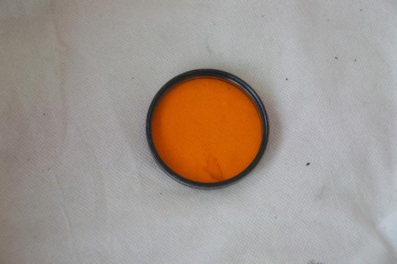 Filtro Hoya 67 Laranja