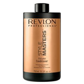 Style Masters Volume Revlon Professional - 750ml