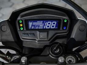 Motos Honda Nxr 160 Bros Esdd