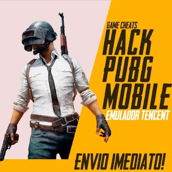 Hack Pubg Mobile + (macro No Recoil)