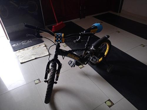 Imagen 1 de 2 de Bicicleta Seminueva Carros Nuevo