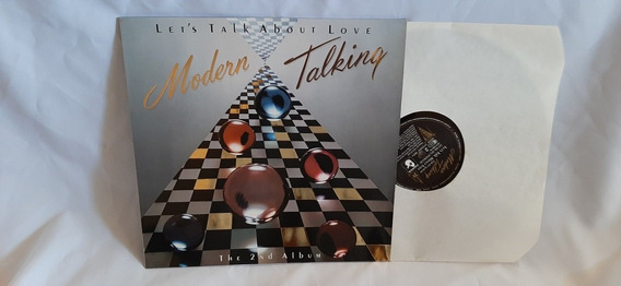 Modern Talking - Let