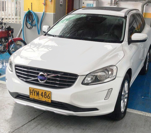Volvo Xc60 3.0 2014 T6 Awd