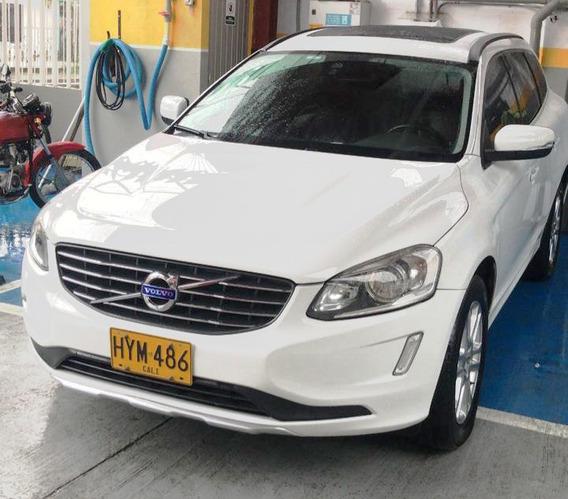 Volvo Xc60 3.0 2014 T6 Awd En Excelentes Condiciones