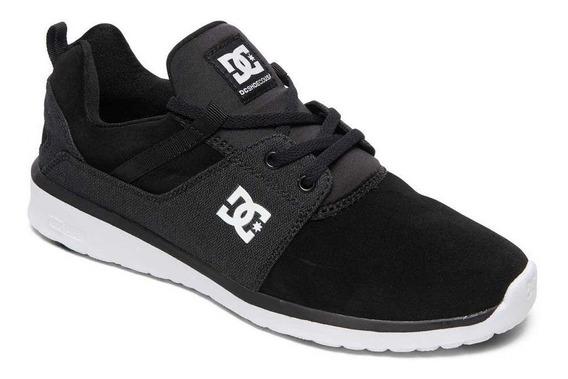 Zapatillas Dc Shoes Heathrow - Envíos Sin Cargo