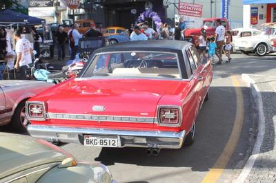 Ford Galaxie V8