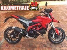 Ducati Hypermotard R 821 2013 Bws55d